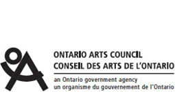 Logo: Ontario Arts Council