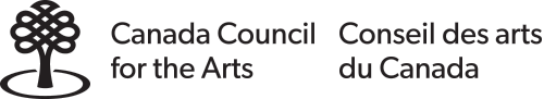 Logo: Canada Council for the Arts