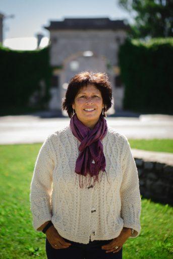 Susan M. Bazely