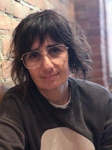 Dina Georgis