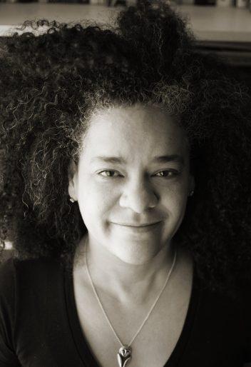 Katherine McKittrick