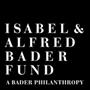 Isabel and Alfred Bader Fund, Bader Philanthropies logo