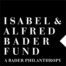 Isabel and Alfred Bader Fund, Bader Philanthropies logo