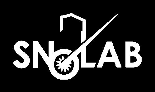 Logo: SNOLAB