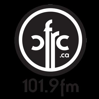 CFRC logo