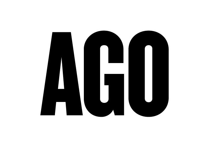 Logo for AGO