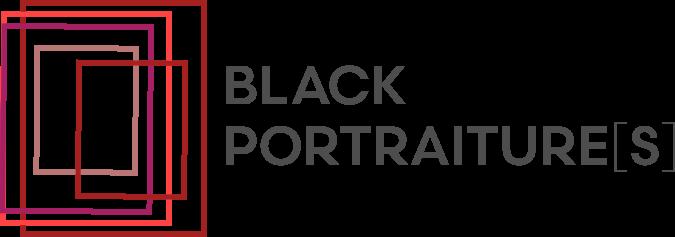 Black Portraitures Conference logo
