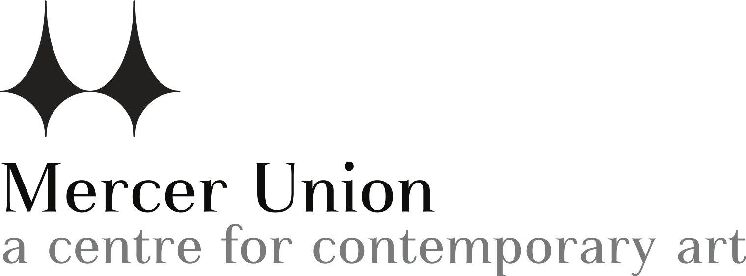 Logo for Mercer Union